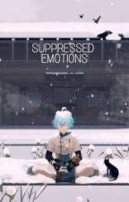 Suppressed Emotions by usagimarryme