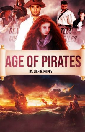 Age of Pirates by WriterAnimated
