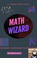Math Wizard by muumuuchen