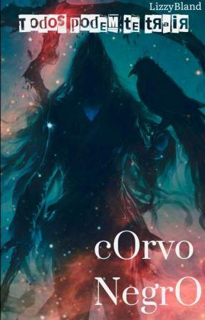 Corvo Negro  by LizzyBland