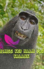 memes kei naam par kalank द्वारा riome_wings