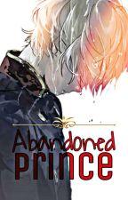 The Abandoned Prince//(WMMAP X MALE OC)  by Pak-Kyun