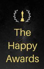 The Happy Awards ✅ Open  by AmberAndOlivia