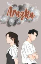 Arazka by Resmayntiii