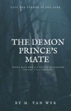 The Demon Prince's Mate by SilverWolfAlpha