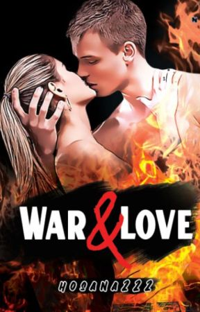 War and Love by Hossana222