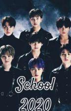 SCHOOL 2020  by yoonaV10