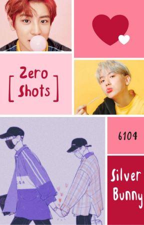 🍷•• Zero Shots••🍷 by SilverBunny6104