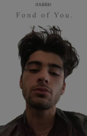 (ON HOLD) FOND OF YOU » ZOUIS by zouistan