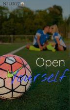 Open Yourself  by Nelex27