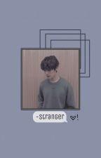 -𝐬𝐭𝐫𝐚𝐧𝐠𝐞𝐫   HyunIn by hisohiso0