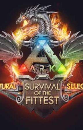 Ark Survival : Journey to The Netherworld  by AnimeLoverDxD19