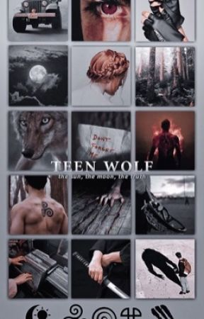 Teen Wolf Imagines/Preferences by yourdadsaidfuckyou