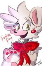 A New Love Life (Mangle x Male Reader) by FoxBoy2099