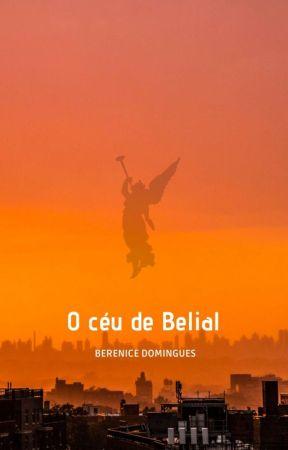 O céu de Belial by BereniceOo