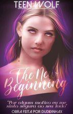 The New Beginning - Teen Wolf, de duddinhax