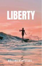 liberty | jj maybank by writinginthestars_