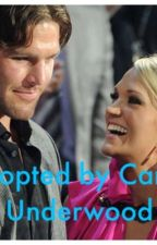 Adopted by Carrie Underwood by fisherwood_