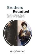 Brothers Reunited by GeekyDarkPoet