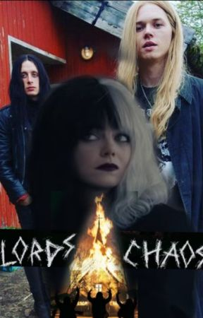 Black Hearts (Lords Of Chaos 2018) by KimAckermann
