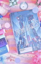 Nebula: The Aftermath of a Supernova (A Renegades Fanfiction) by Bookconfessionss