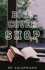 Book Cover Creator (Open) by kalopsiann