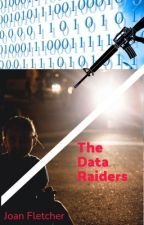 The Data Raiders by CurmudgeonJoan