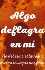El amor que deflagra by JosMedina300