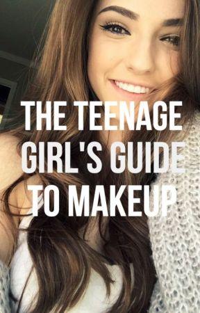 Everyday School Makeup Tutorial