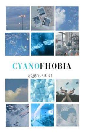 Cyanophobia [Shortfic Drarry] by honey_pie023