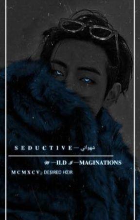 seductive | taekook  by demonlovebitch