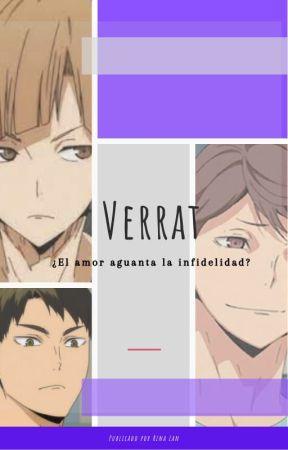 Verrat by Rina18Lan
