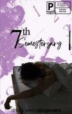 7th Semestersary by Ajigineng