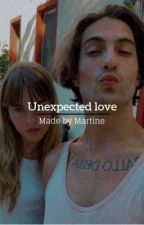 Unexpected love / Damiano x Victoria by hippooootoo