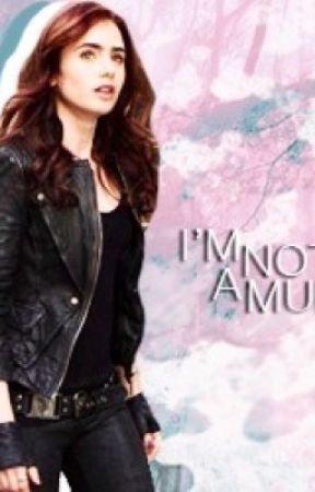 I am not mundane by ____storyofmylife___