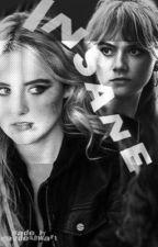 Insane   Fear Street Trilogy   by TinaX07