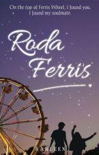 Roda Ferris   E-BOOK by harleenxira