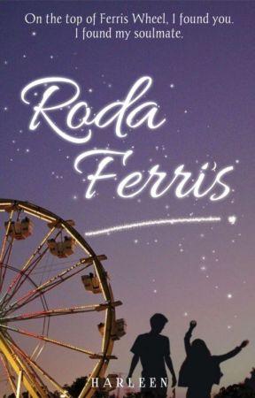 Roda Ferris | E-BOOK by harleenxira