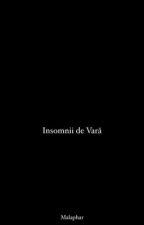 Insomnii by Eliadista