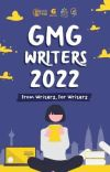 GMG WRITERS 2022 cover