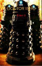 Doctor Who Livre 3 par DoctorWho574323