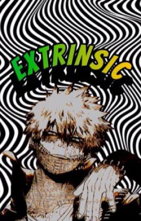 EXTRINSIC by 2HAWKS