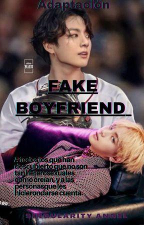 ✽ Fake boyfriend-kookv by Fuckmeangel