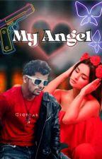 My angle  by Tanishuuuu