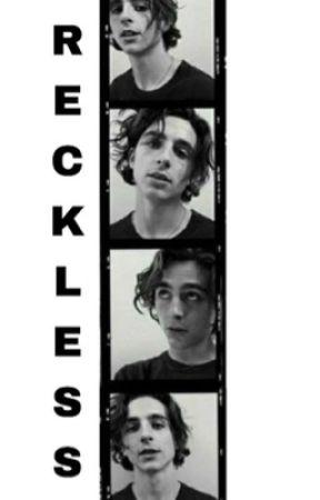 RECKLESS | t. chalamet by -tchalamett