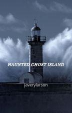 Haunted Ghost Island by javerylarson