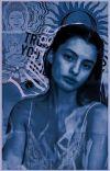 ✦໋̹꣹CURSED GIRL ៹࣪ fear street: ⩩ cover