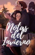 Notas del Invierno. by Luup_Cobain