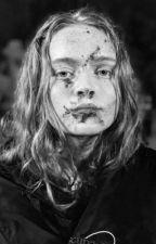 Ziggy Berman x reader by wh0re4SimonKalivoda