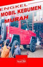 Bengkel Per Mobil Kebumen Murah, Call 0825-2148-6500 Bengkel Arumsari by bengkelperkebumen